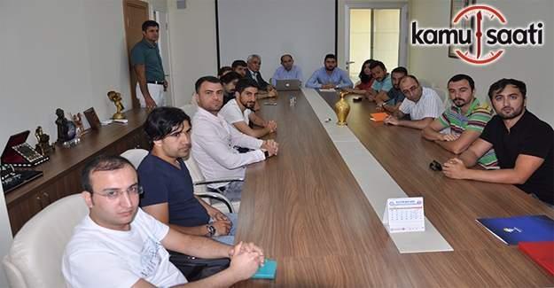 Latif Selvi: ''ÖYP araştırma görevlileri mağdur edilmemelidir''