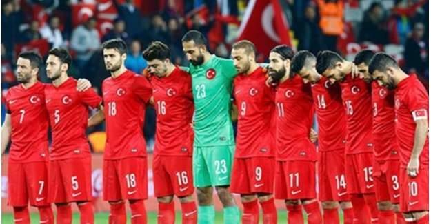Milli Takımımıza Hırvatlar'dan Ağır Suçlamalar!