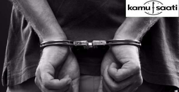MİT TIR'ları soruşturmasından  7 kişi tutuklandı!