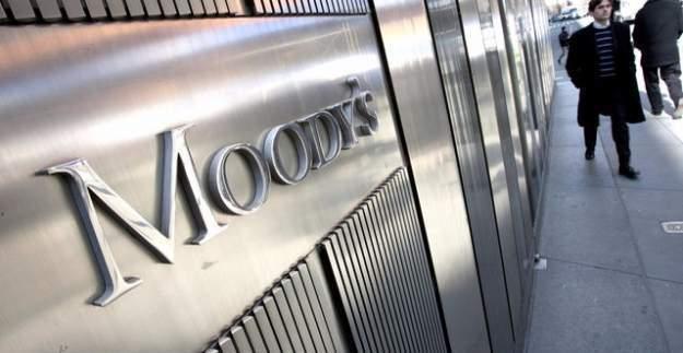 Moodys'den flaş Türkiye açıklaması