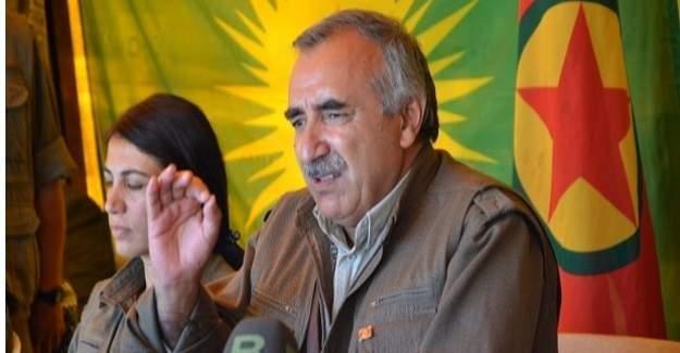 Murat Karayılan'dan 'kayyum' tehdidi