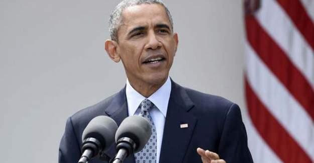 Obama'dan kritik İran kararı!