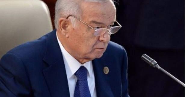 Özbekistan'ın Efsane Lideri  Hayatını Kaybetti!!