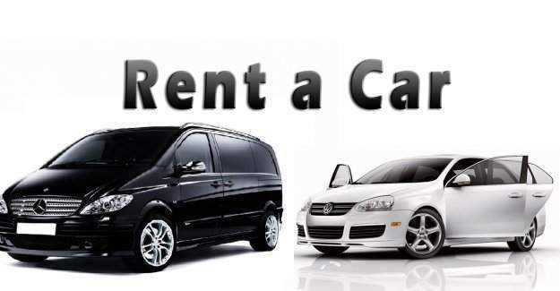 Rent A Car Hizmeti