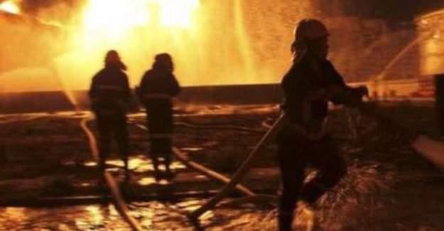 Şili'de patlama:2 ölü