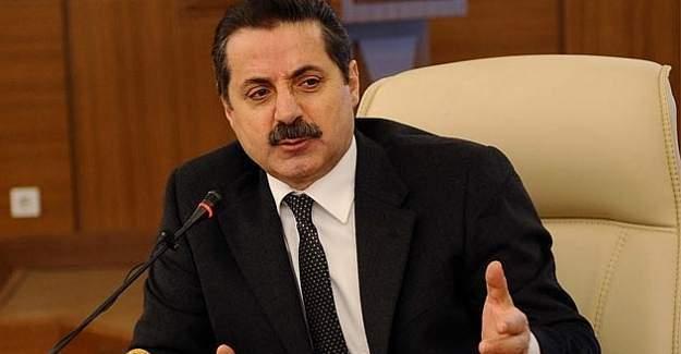 Tarım Bakanlığı'ndan 733 kişi ihraç edildi
