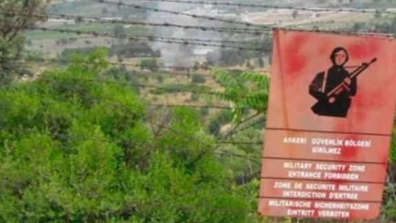 Tunceli'de 31 bölge geçici askeri güvenlik bölgesi ilan edildi