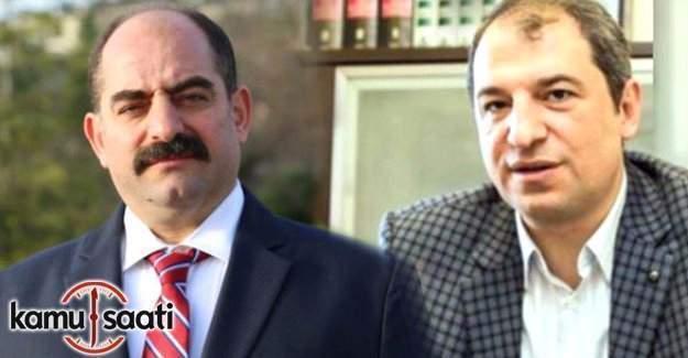 Türkiye, Almanya'dan Zekeriya Öz ve Celal Kara'nın iadesini istedi