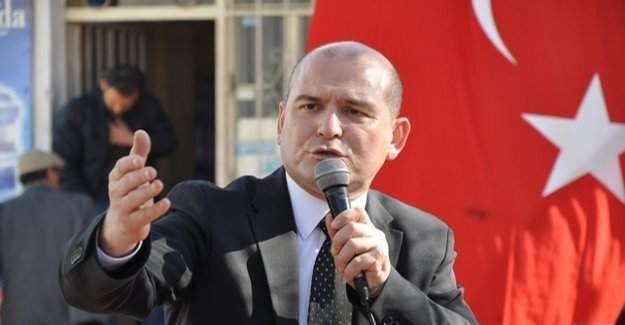 Türkiye'nin ABD'ye cevabı gecikmedi!