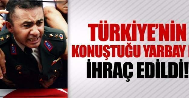 Yarbay Mehmet Alkan hakkında alınan son karar : Ordudan atıldı mı?