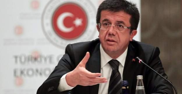 Bakan Zeybekçi: Topraklar iki devlete verilecekti