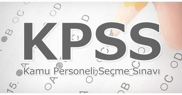 2009, 2012 KPSS ile 2013 YDS ve ALES soruları da çalınmış