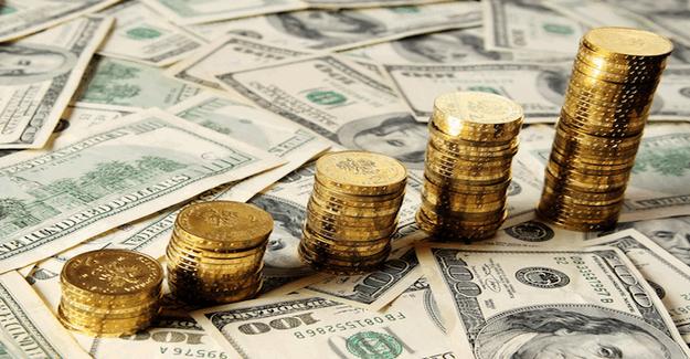 22 Ekim 2016 Dolar, Euro ve Kapalı Çarşı altın fiyatları