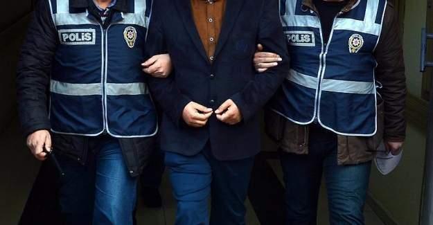 9 Ekim FETÖ operasyonunda il il tutuklanan ve gözaltına alınanlar