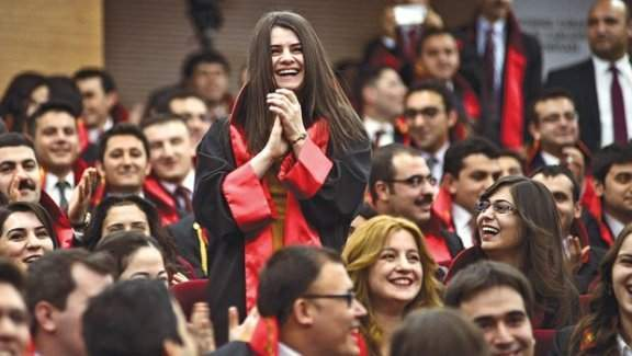 Adalet Bakanlığı 3 Bin Hakim ve Savcı alımı sayısını artırdı