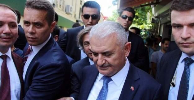 Başbakan Yıldırım, kamudan ihraç edilenlerin itiraz sayısını açıkladı