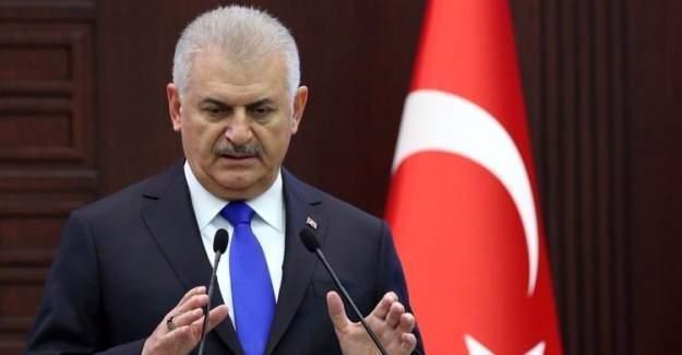 Başbakandan Türkiye - Irak Sınırı ile ilgili Önemli Açıklamalar
