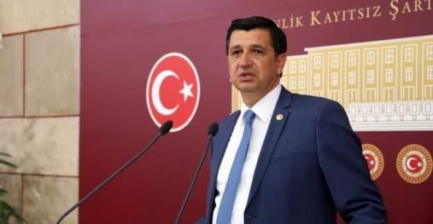 CHP'li Gaytancıoğlu: Binlerce işsiz gıda mühendisi varken neden...