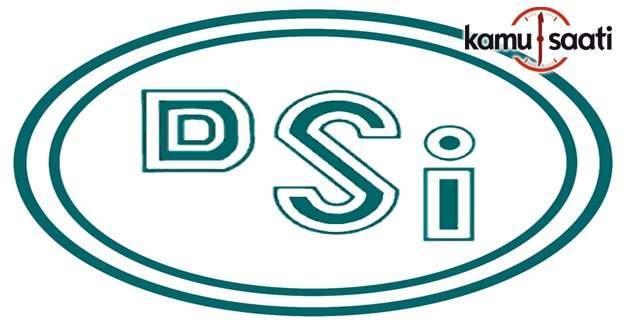 DSİ Mühendis alımı mülakata çağırılan aday listesi