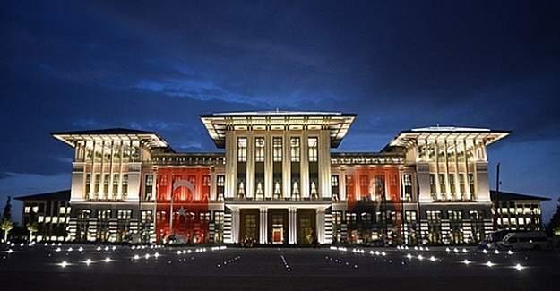 Erdoğan'dan 2 bin kişilik Cumhuriyet daveti
