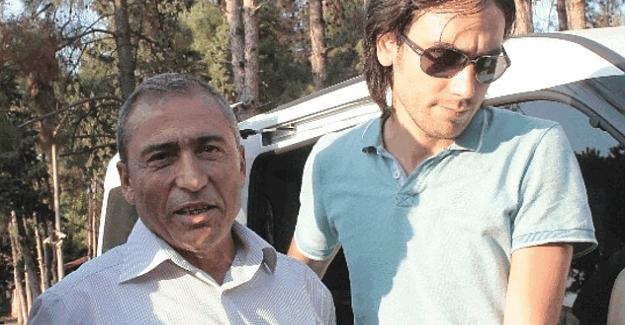 Eski Mersin İl Emniyet Müdürü Öksüz yakalandı