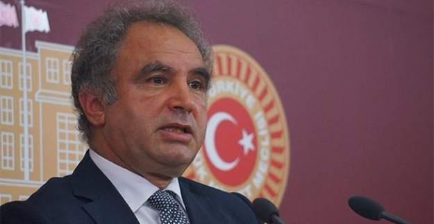 HDP'li bir milletvekil ilk kez adliyede ifade verdi
