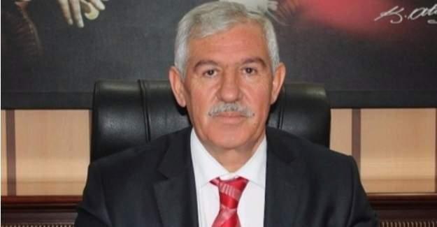 Kayseri Milli Eğitim Müdürlüğüne Osman Elmalı atandı