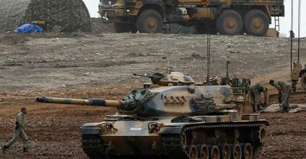 Pentagon'dan 'Türk askeri illegal' sözüne yalanlama