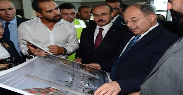 """Sağlık Bakanı Recep Akdağ: """"Yozgat'ta 3 yıl içerisinde sağlıkta hamle yılı olacak"""""""