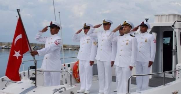 Sahil Güvenlik Komutanlığı 790 personel alımı yapacak