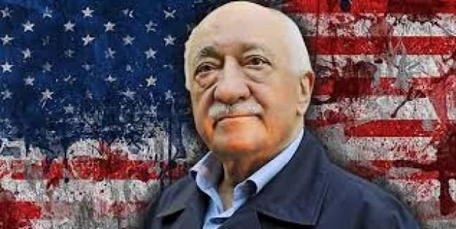 ABD dergisinde 'Katil Gülen' manşeti