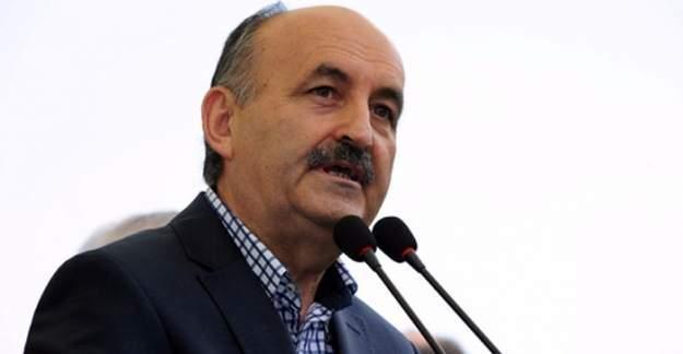 Bakan Müezzinoğlu'dan taşeron ve emekliye promosyon açıklaması