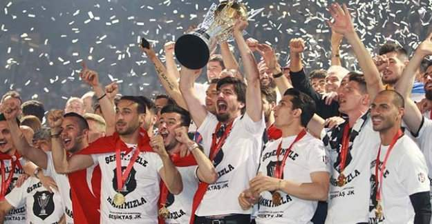 Beşiktaş Şampiyonlar Ligi'nde Israrcı!