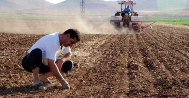Çiftçilere müjde - Süre uzatıldı