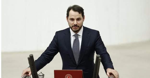 Enerji Bakanı Albayrak Siirt'teki maden kazası hakkında konuştu