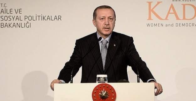 Erdoğan'dan Kılıçdaroğlu'na 'zavallı' hitabı