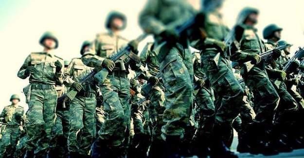 FETÖ'nün TSK yapılanması: 9 kişi tutuklandı