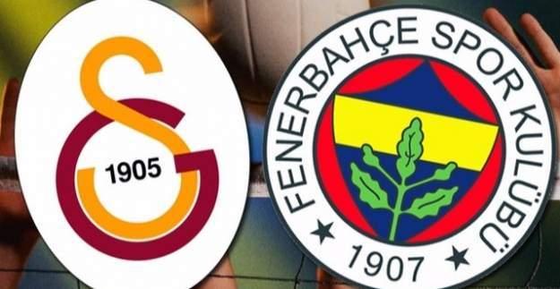 Galatasaray Fenerbahçe derbisini kim yönetecek? Belli oldu