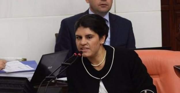 HDP'li Dilek Öcalan için flaş mahkeme kararı