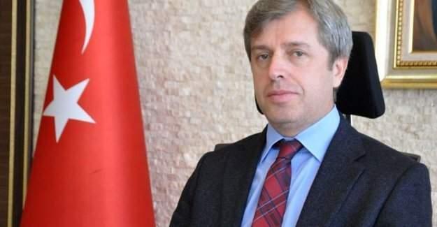 İçişleri Bakanlığı'ndan Bitlis'e görevlendirme