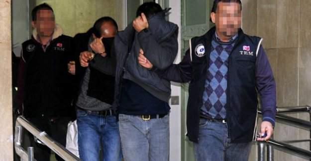 İstanbul'da DEAŞ grubu çökertildi