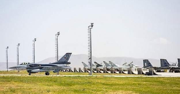 Konya'da 55 pilot hakkında gözaltı kararı