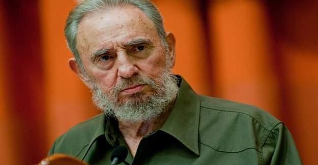 Küba eski Devlet Başkanı Fidel Castro hayatını kaybetti - Fidel Castro kimdir?