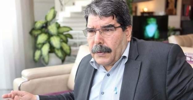 PYD lideri Salih Müslim için yakalama kararı