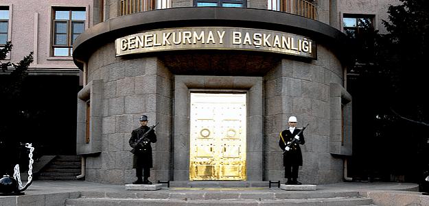 TSK'dan ihraç edilen 1988 personelin isim listesi