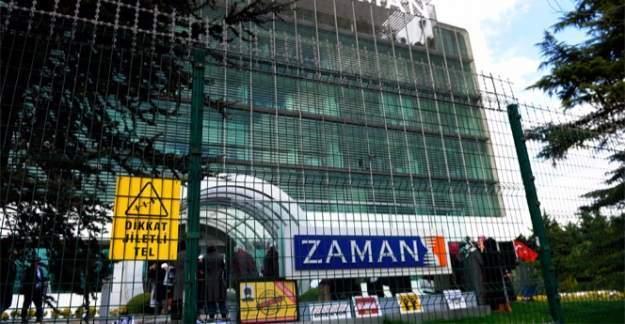 Zaman Gazetesi eski Genel Müdürü Uzunallı'ya gözaltı