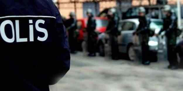 Adana'da büyük PKK operasyonu, 28 gözaltı