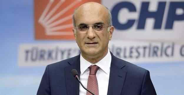 CHP'li Bingöl: CHP iktidar olursa terör birkaç ayda biter