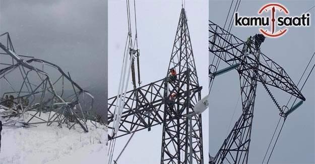 Enerji Bakanlığından 'elektrik kesintisi' açıklaması