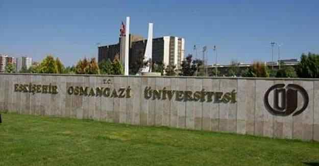 Eskişehir Osmangazi Üniversitesi Tıp Fakültesi Eğitim ve Öğretim Yönetmeliğinde Değişiklik